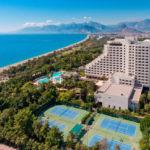 VIP-Отдых в отелях Турции OZKAYMAK FALEZ 5*_470 евро! Вылет 20 мая!