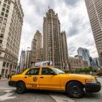 Особенности национальных такси